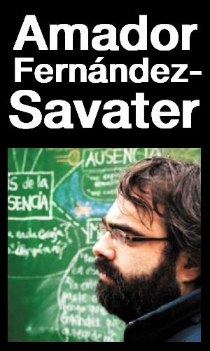 Amador Fernández-Savater