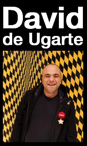 David de Ugarte