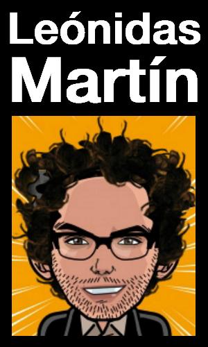 Leonidas Martín