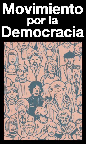 Movimiento por la Democracia
