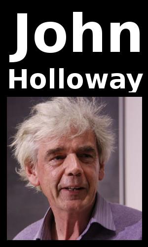John Holloway