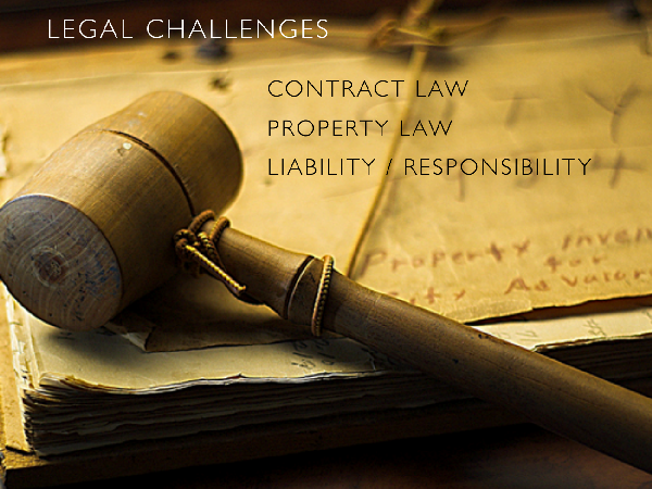 Legal Challenges
