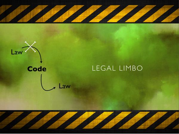 Legal Limbo