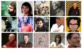Authors and Collectives