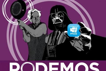 If Podemos Won