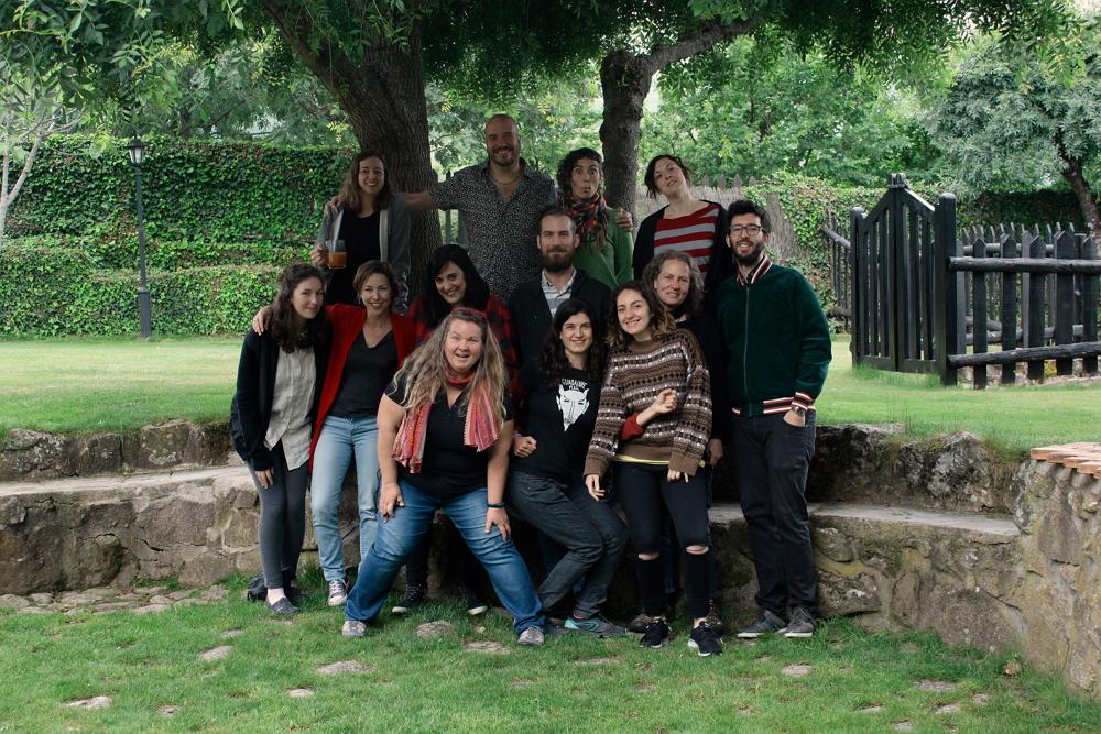 The GT Crew