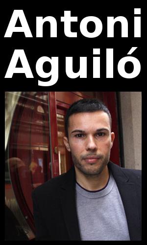 Antoni Aguiló