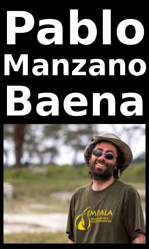 Pablo Manzano Baena