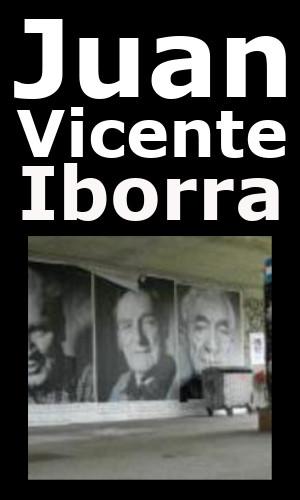 Juan Vicente Iborra