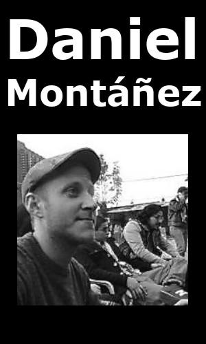 Daniel Montáñez