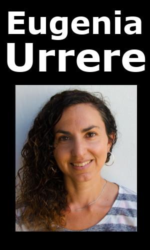 Eugenia Urrere